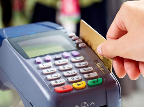 pago tarjeta